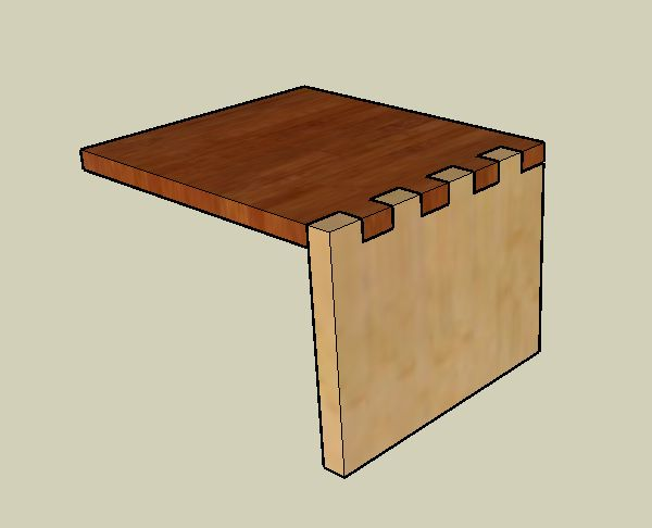 woodworking basic joinery