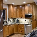 Kitchen Cabinets - Cherry