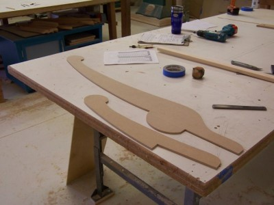 How To Make A Sleigh Bed