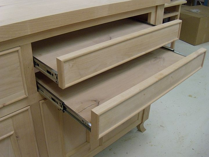 Media Cabinet Custom Furniture And Cabinetry In Boise