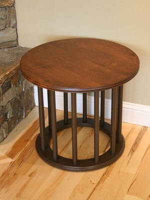 Final Lamp Table