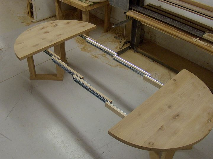 Alder Extension Table 3