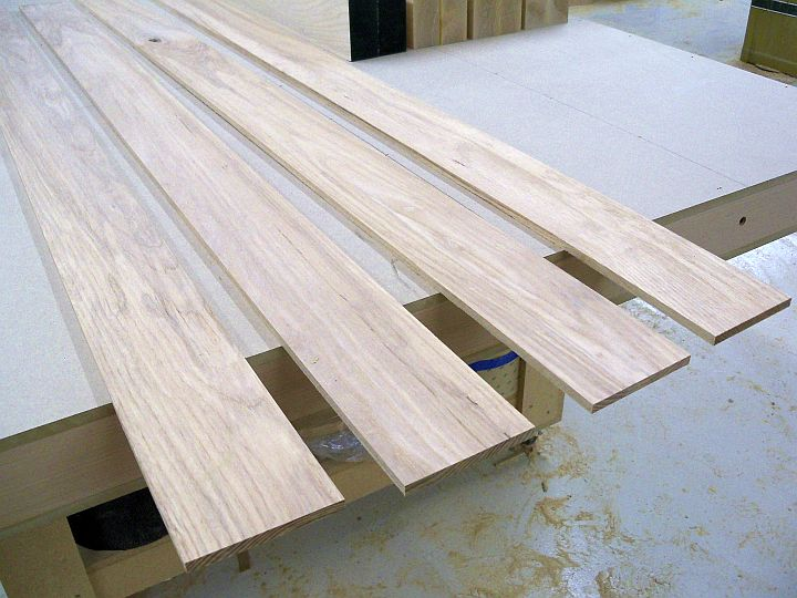 Ash Dining Table | Custom Furniture and Cabinetry in Boise, Idaho ...