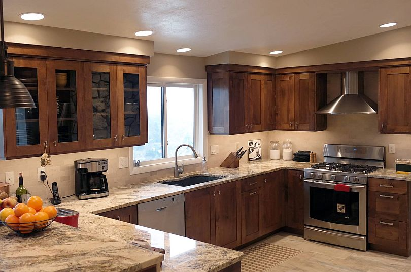 Cabinetry | Custom Furniture and Cabinetry in Boise, Idaho ...
