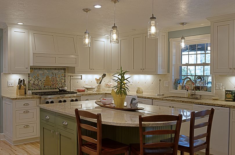 Custom Furniture And Cabinetry In Boise, Idaho By J. Alexander Fine  Woodworking