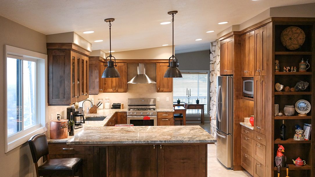 Exceptionnel Custom Furniture And Cabinetry In Boise, Idaho By J. Alexander Fine  Woodworking